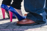 Ultimate intimacy a shared passion for shoes