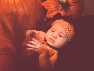 1st Pumpkin