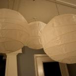 visitive lanterns