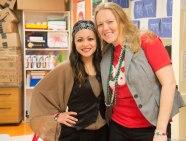 Yessie and Tara