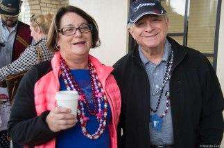 More pirate grandparents