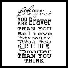 encouragement-believe